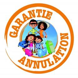 Garantie annulation /...