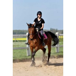 100% équitation - 5/17 ans